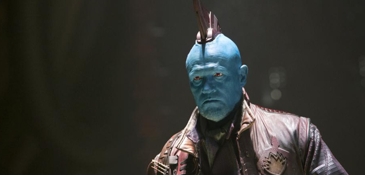 Michael Rooker talks Yondu in Marvel's Guardians of the Galaxy Vol. 2