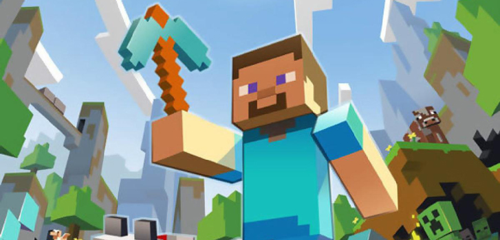 Minecraft the movie gets a release date!