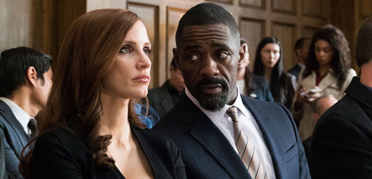 #TIFF17 news and a new Molly's Game trailer top our movie news roundup!