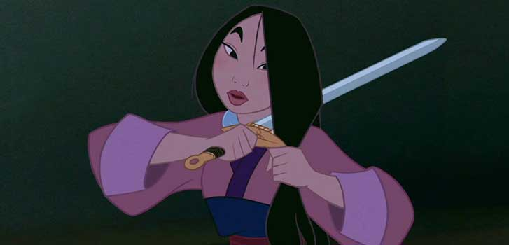 10 Blossoming Facts to Reflect on 20 Years of Disney's Mulan