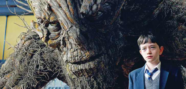 Neeson Branches Out: Interview with A Monster Calls star, Liam Neeson