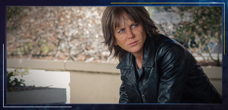 In Destroyer, Nicole Kidman shows off her impressive versatility in a completely unrecognizable role