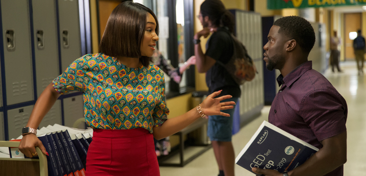 night school, kevin hart, tiffany haddish