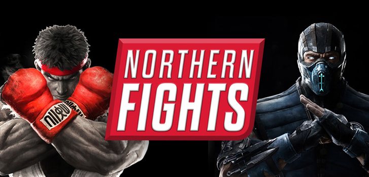 northern fights, cineplex