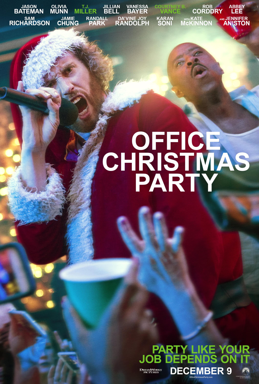 Cineplex.com | Cineplex News - The party gets hilariously out of ...