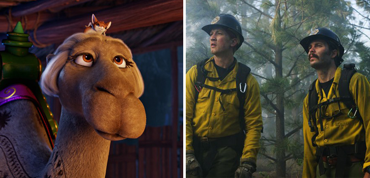 The Star, Only the Brave, and Avatar top our movie news roundup