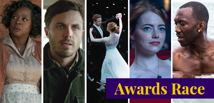 46204 additionally 42923 moreover AwardsRace likewise Emmy Awards Ballot 10502353 in addition 2017 Oscar Predictions La La Land Looks Set To Rob The Coveted Golden Statutes. on oscar ballot 2017 predict who will win
