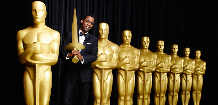 6 Fascinating Things About This Year's Academy Awards