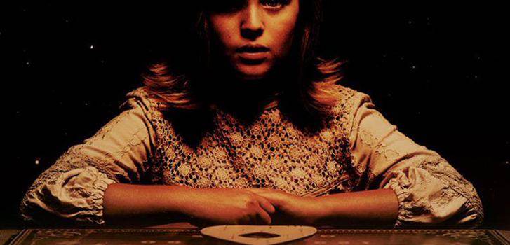 Watch the new Ouija: Origin of Evil trailer with the lights on!