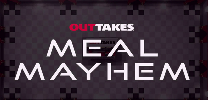 A New TimePlay Game, Outtakes Meal Mayhem, Launching This Weekend!