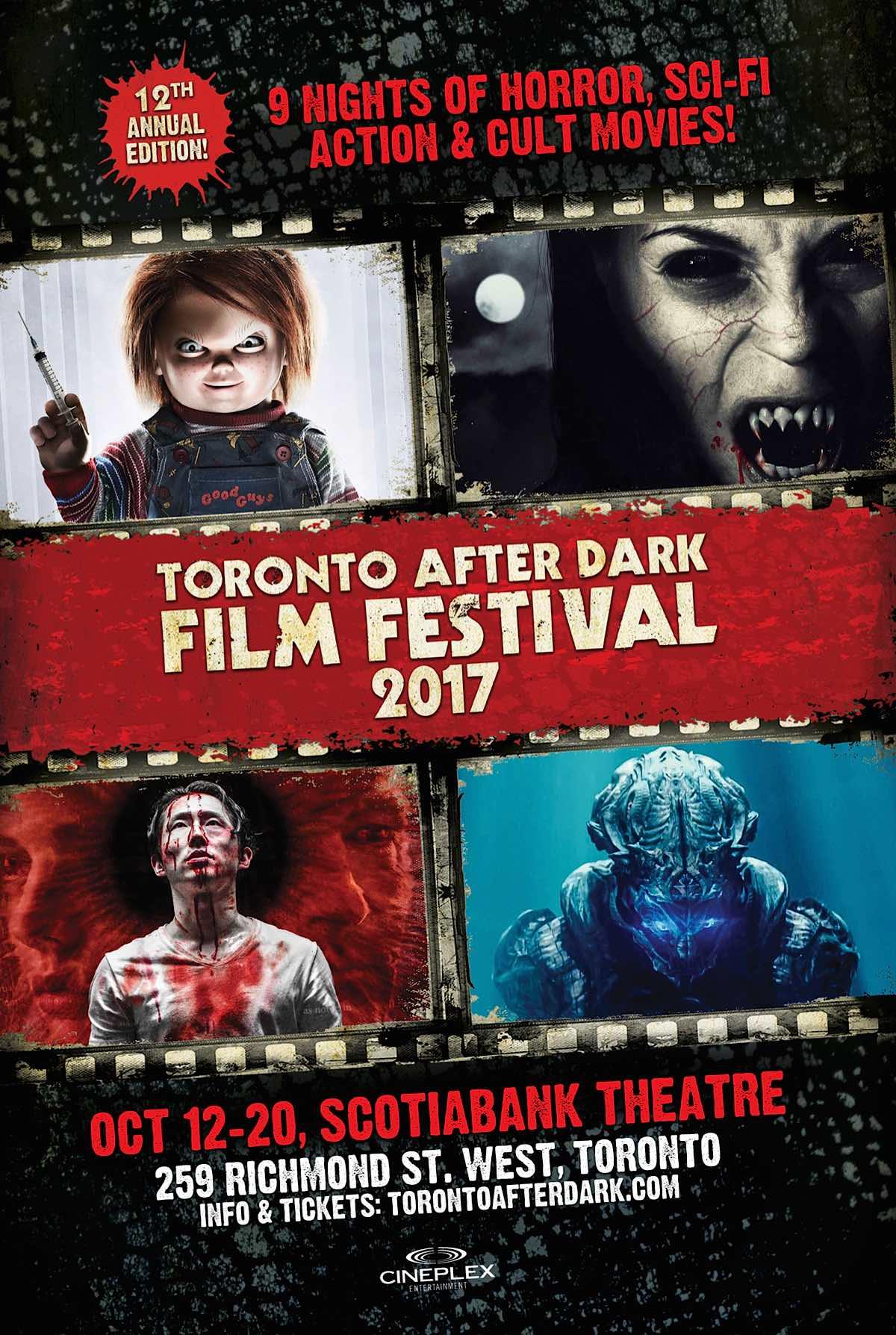 cineplexcom toronto after dark film festival