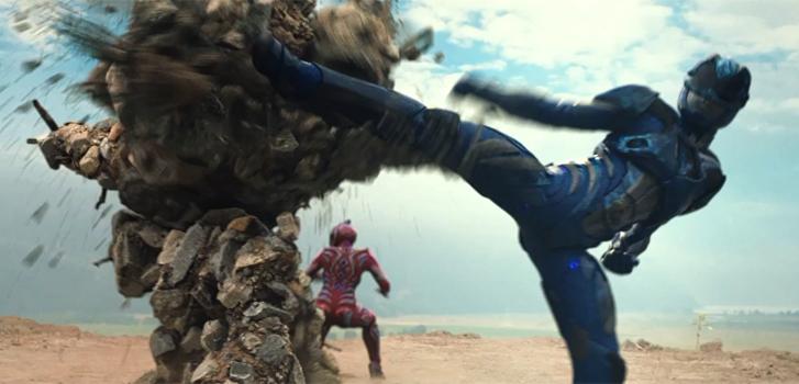 New Power Rangers trailer features Rita Repulsa, Bryan Cranston as Zordon, Alpha and the Zords in action!