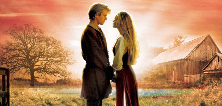 As You Wish! 10 Inconceivable Facts for The Princess Bride's 30th Anniversary