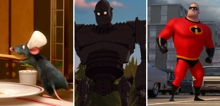 Why Brad Bird's return has us so excited for Incredibles 2
