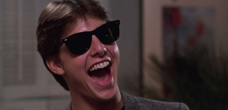 What the Heck! Risky Business Turns 35