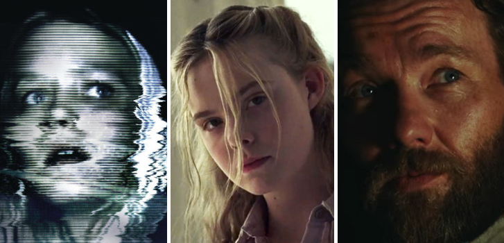 Phoenix Forgotten, The Beguiled, and It Comes at Night make our daily roundup!