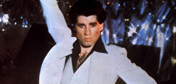 Stayin' Alive: 40 Years of Saturday Night Fever