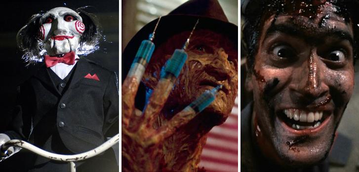 Scary Sequels: Cineplex's Favourite Horror Movie Sequels