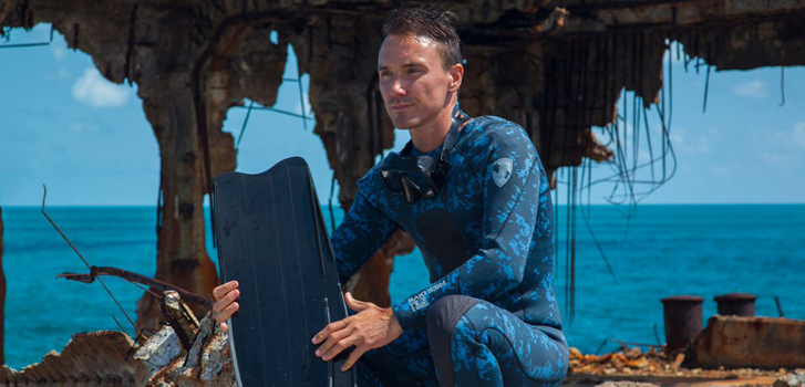 Rob Stewart's Sharkwater Extinction will completely change the way you think about sharks
