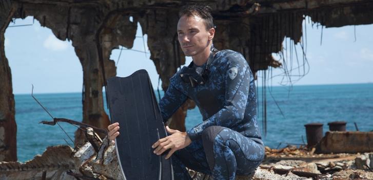Sharkwater Extinction: L'importance de plonger