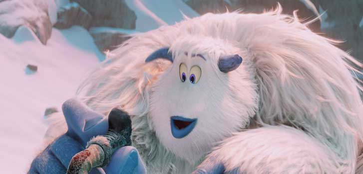 Channing Tatum and the stars of Smallfoot spill on the craziest things they believe in