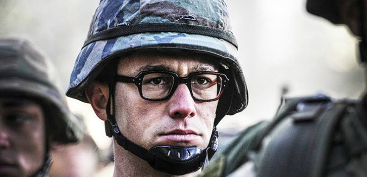 New Snowden trailer finds Joseph Gordon-Levitt in a whole lot of trouble