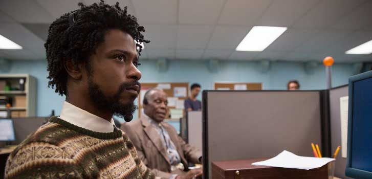 sorry to bother you, lakeith stanfield,