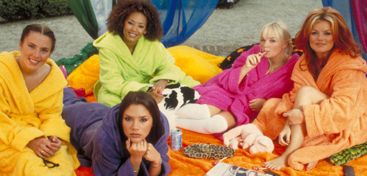 Spice World returns to Cineplex theatres for One Night Only!