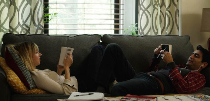 5 Reasons to see The Big Sick if you haven't already (or even if you have)
