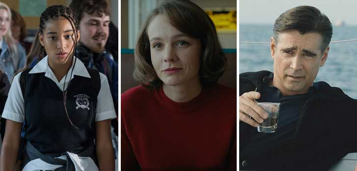 Our Top 10 Picks for TIFF 2018