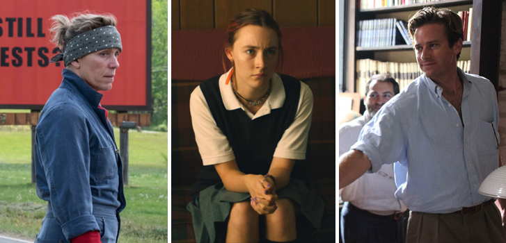 Our 10 favourite movies that we saw at the Toronto International Film Festival