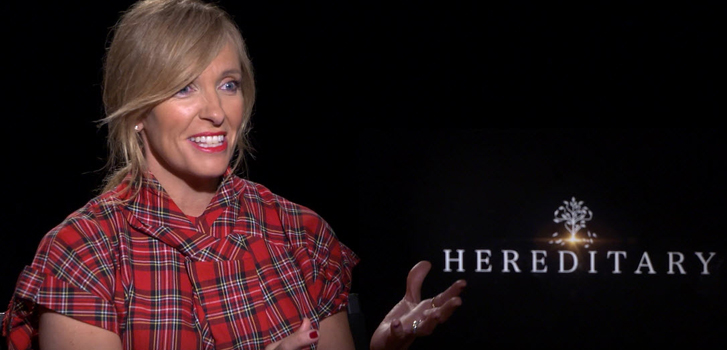 toni collette, hereditary,