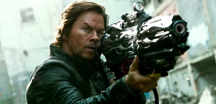 transformers, transformers: the last knight, mark wahlberg, anthony hopkins, interview, new, exclusive