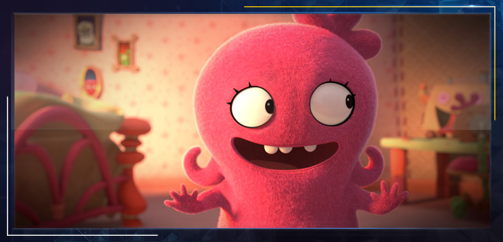 "Welcome to Cineplex Entertainment's ""Ugly Dolls Contest"" (""Contest"")."