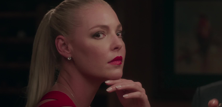 unforgettable, cineplex, interview, katherine heigl
