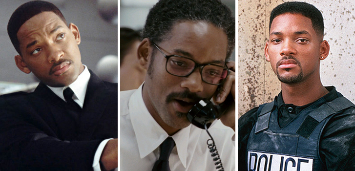 will smith, men in black, the pursuit of happyness, bad boys, images,