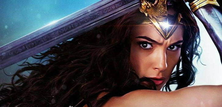 Wonder Woman 101: Get caught up before seeing the movie!