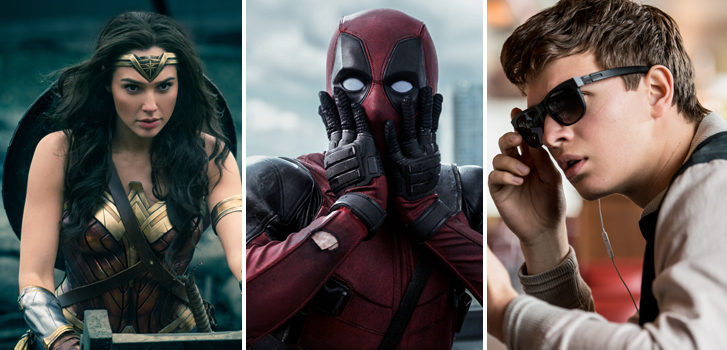 Deadpool, Logan, and Back to the Future: What to see on the Canada Day long weekend