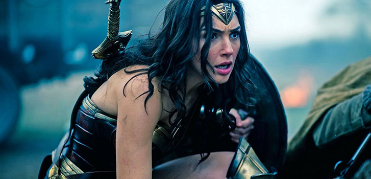 wonder woman, cineplex, gal gadot, quiz, new, news
